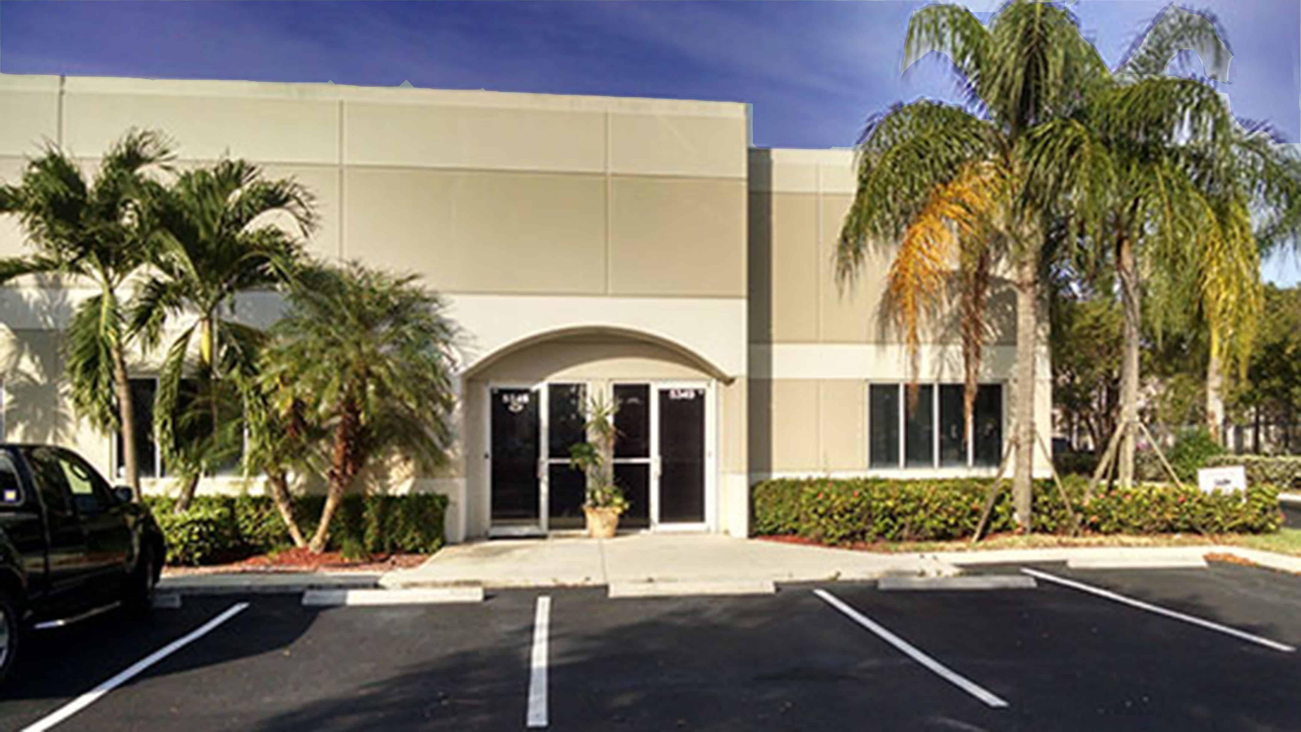 New Location: Guardian Interlock Of Sunrise, Florida