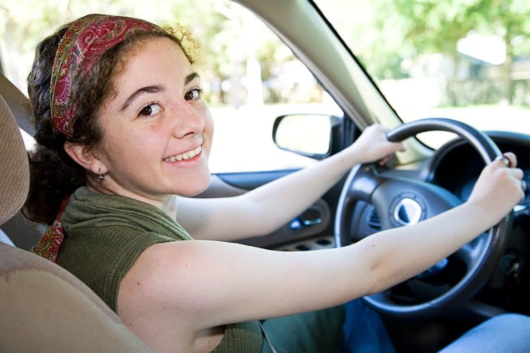change legal driving age essay