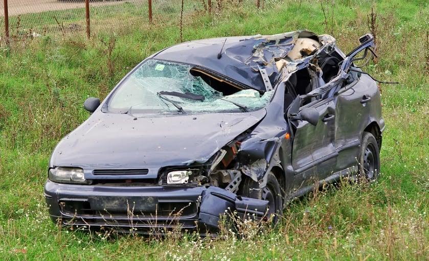 Car Crash Colorado