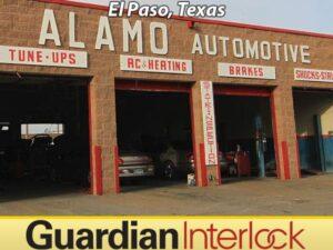 Alamo Automotive El Paso Texas Ignition Interlock Installers