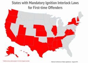 all offender ignition interlock law massachusetts