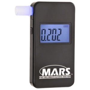 Guardian Alcovisor MARS Breathalyzer