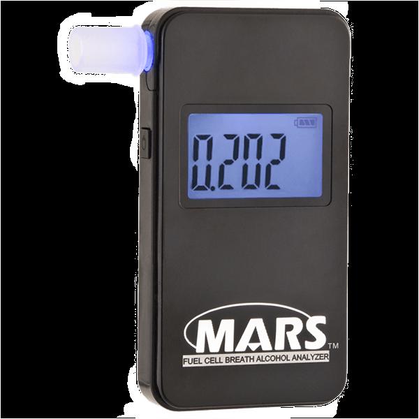 Guardian Alcovisor MARS Breathalyzer