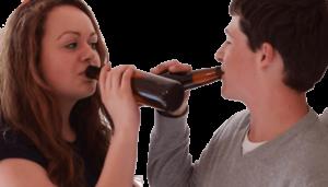 teen drunk driving in Colorado