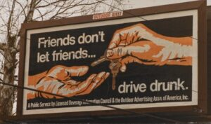 history of drunk driving