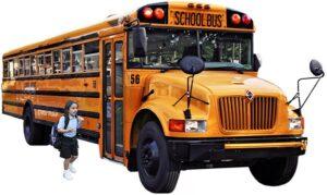 Florida drunk driver school bus