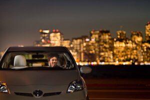 Uber designated driver