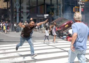 repeat drunk driving offenders times square